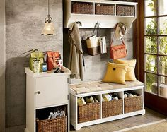 beautiful entryway design Most Overlooked Areas to Decorate in Your Home