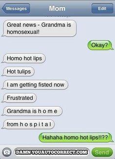 oh dear..