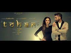 Tohar - Pinder Randhawa | Panj-aab Records | Latest Punjabi Song 2014 | Full HD