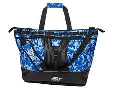 Dorsal Tuff-Tote CAMO Soft Sided Cooler Large Dorsal