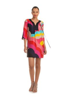 CALISTO DRESS - TrinaTurk