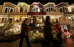 Which Burns More Kilowatt-Hours: America's Christmas Lights Or Tanzania? - http://conservativeread.com/which-burns-more-kilowatt-hours-americas-christmas-lights-or-tanzania/