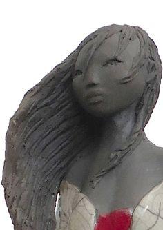 Pocahontas by Catherine Cléricy