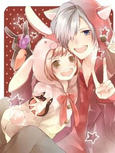 Asahina Wataru - Brothers Conflict,Anime