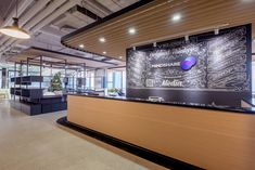 WPP Office by PDM International - Office Snapshots