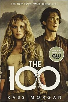 The 100: The Complete Boxed Set (1-4)