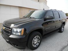 2012 Chevrolet Suburban $16500 http://www.ecarspro.com/inventory/view/9629716