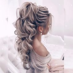 wedding hairstyles suelto Easy Summer Hairstyles To Try Dance Hairstyles, Side Hairstyles, Ponytail Hairstyles, Wedding Hairstyles, Straight Hairstyles, Wedding Hair Down, Wedding Hair And Makeup, Bridesmaid Hair, Prom Hair