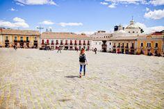 Hope Engaged: Quito, Ecuador {Part 1}