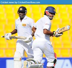 Angelo Mathews first-innings lead Pakistan had conceded a 179-run Abu Dhabi Test after a remarkable turnaround for the Sri Lankan fashion ca...