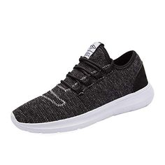 93e1b34ff925 Men s Running Shoes Fashion Breathable Sneakers Mesh Soft Sole Casual  Athletic Lightweight  sneakers  runningshoes  menshoes  fashion  menfashion   casual ...