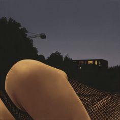 Gérard Schlosser à la galerie Laurent Strouk - Paris 8