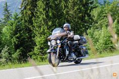 E-Glide on Tour | Flickr - Fotosharing!