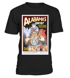 # ALABAMA'S GHOST T-SHIRT Film Cartoon Mov .  ALABAMA'S GHOST T-SHIRTClick on drop down menu to choose your style, then pick a color. Click the BUY IT NOW button to select your size and proceed to order. Guaranteed safe checkout: PAYPAL | VISA | MASTERCARD | AMEX | DISCOVER.merry christmas ,santa claus ,christmas day, father christmas, christmas celebration,christmas tree,christmas decorations, personalized christmas, holliday, halloween, xmas christmas,xmas celebration, xmas festival…