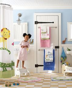 terrific related attractive boys bathroom ideas | 1000+ images about Kids Bathrooms on Pinterest | Kid ...