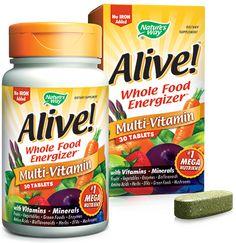 Alive Secom complex de 133 de ingrediente naturale si esentiale pentru imunitate si un nivel optim de energie. Alive se absoarbe în mai putin de 30 de minute în circuitul sangvin.    Alive Secom benefic...