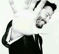 Dear Keanu:  On this, the anniversary of your birth, we wish for you a year filled with happiness, motorcycles, and cupcakes with multicolored sprinkles. Oh, and wine. HAPPY BIRTHDAY!!!  (chicfoo) keanu. 2 Sept 17