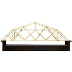 20 Best Balsa Wood Bridge Images Wood Bridge Bridge Wood