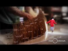 Living Innovation Zone - Exploratorium - YouTube