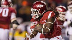 arkansas razorbacks Stadium | Arkansas running back Alex Collins has declared for the 2016 NFL draft ..