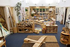 preschool classroom set up community playthings infant room - Yahoo Image Search Results Classroom Layout, Toddler Classroom, Montessori Classroom, Classroom Organisation, New Classroom, Classroom Setting, Classroom Design, Classroom Decor, Preschool Layout