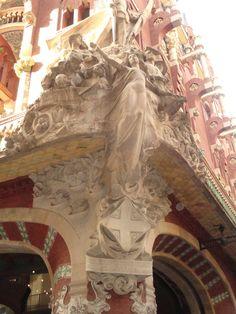 Barcelona - Opera House