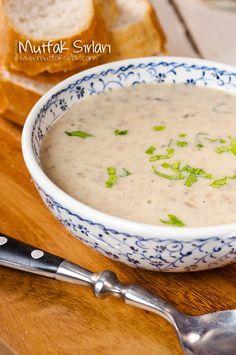 Mantar Çorbası nasıl yapılır ? Ayrıca size fikir verecek 8 yorum var. Tarifin püf noktaları, binlerce yemek tarifi ve daha fazlası...