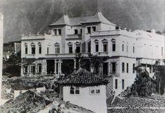 Liceo de Taoro Tenerife, Mansions, House Styles, Home Decor, Antique Photos, Teneriffe, Mansion Houses, Homemade Home Decor, Decoration Home