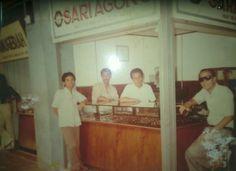 #sariagung_brotherhood | #pasarturibaru | #1970 | #surabaya | #family