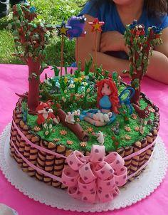 torta winxs