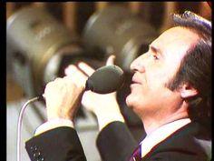 YouTube Danny Frank, Manolo Escobar, Singer, Humor, Youtube, Music Videos, Songs, Flamingo, Souvenirs