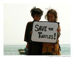 little activists :,)