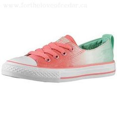 All Outlet Sale RD58T65 Star Goreline Preschool Carnival Converse Pink Womens Peppermint Shoes.jpg (640×640)