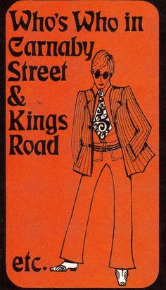 """Back cover of """"Gear Guide"""" published in 1967 