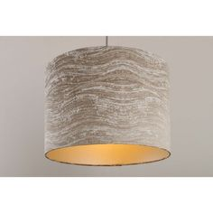 Marble Collection of bespoke lamp shades offers unique range of textiles for your customised lamp shade.