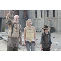 Beth Killer Within.jpg ❤ liked on Polyvore featuring the walking dead and walking dead