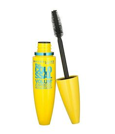 Maybelline - The Colossal Volume Express Waterproof Black Mascara