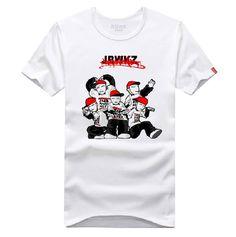 JabbawockeeZ special design new style logo t shirt - Tshirtsky