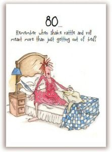 30 Best Getting Old Cards Images