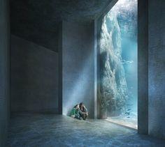 «Wenn wir kein Ozeanium bauen, macht es jemand anderes» - News Basel: Stadt - bazonline.ch