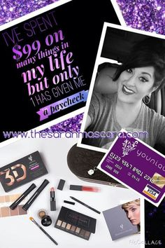 The best career decision I've ever made! www.thesarahmascara.com