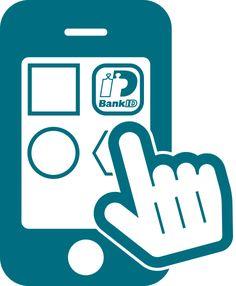 Starta BankID säkerhetsapp