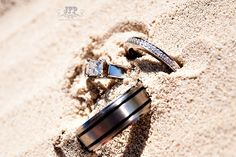 ring shots, wedding photography, beach wedding, destination wedding, macro photography