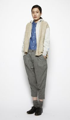 2012.11.29 | 30DAYS COORDINATE | niko and... magazine [ニコ アンド マガジン]