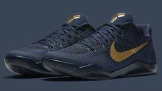 online retailer 40f06 d926e Nike Kobe XI