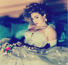 When you heart beat , when you love me - Madonna , Like a Virgin 1985 Retro' eighties ♥ Madonna Rare, 1980s Madonna, Music Film, Music Icon, Dance Music, Madonna Pictures, 80s Pop, Nostalgia, Classic Image