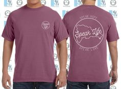 Mission Trip to the Dominican Republic Fundraising! Simple Shirts, Cute Shirts, T Shirt Fundraiser, Mission Trips, T Shirt Original, Lazy Day Outfits, T Shirt Noir, Greek Clothing, Vinyl Shirts