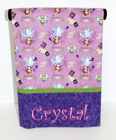Sophia The First Princess Pillowcase girls by FunThreadzBoutique