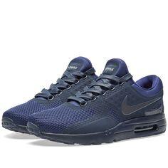 gevonden Nike Air Max Zero QS (Blue)