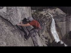 One of the BEST climbing videos I've seen in a long time.  A beautiful video documenting the first free ascent of the southwest face of Liberty Cap in Yosemite by Cedar Wright and Lucho Rivera.